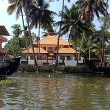 Keralan Homestay in Alappuzha