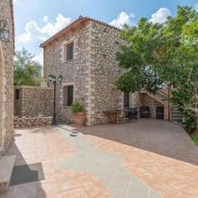 Keratokampos Villa in Filippoi