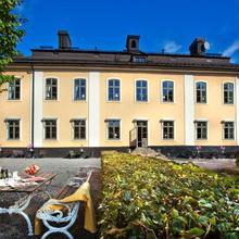 Åkeshofs Slott in Stockholm