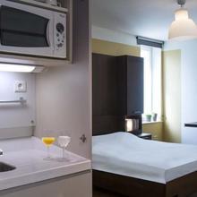 Key Inn Appart Hotel Belair in Luxembourg