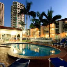 Key Largo Holiday Apartments in Gold Coast