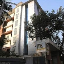 Keys Hotel Nestor in Thane