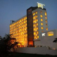 Keys Select Hotel Kochi in Cochin