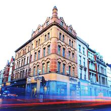 Keystone House in London