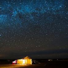Khaba Fort Desert Camp in Dedha