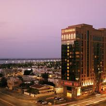 Khalidiya Hotel in Abu Dhabi