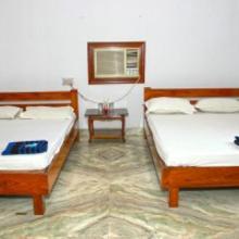 Kharimati Resort in Shantiniketan