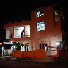 Nandu Guest House Riviera in Bengaluru