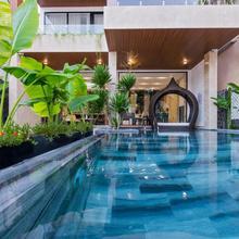 Khong Cam Garden Villas in Hoi An