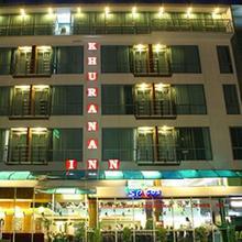 Khurana Inn in Bangkok