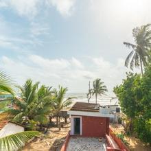 Kiara Beach Hotel in Goa