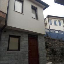 Kibar in Ohrid