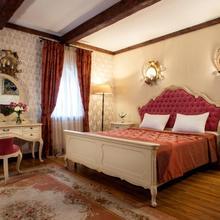 Kiev Hotel Fortetsya Hetmana in Kiev