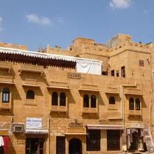 Killa Bhawan Lodge in Jaisalmer