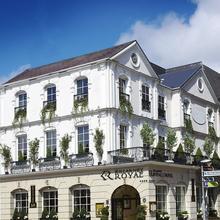 Killarney Royal Hotel in Cill Airne