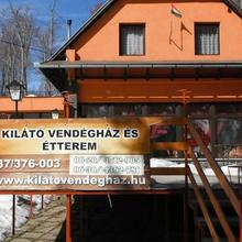 Kilátó Vendégház és Étterem in Matraszele