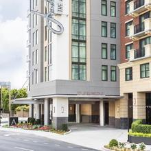 Kimpton Aertson Hotel in Nashville