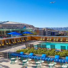 Kimpton Hotel Palomar Phoenix Cityscape in Phoenix