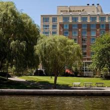 Kimpton Marlowe Hotel in Boston