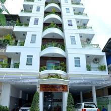 Kimseng Thai Hotel in Phnom Penh