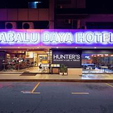 Kinabalu Daya Hotel in Kota Kinabalu