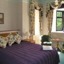 Kincraig Castle Hotel in Evanton