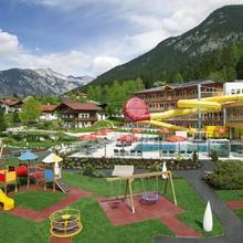 Kinderhotel Buchau in Gallzein