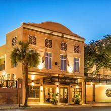King Charles Inn in Charleston