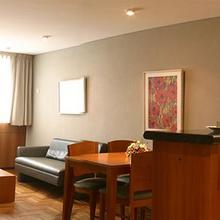 King David Flat Hotel in Cordoba