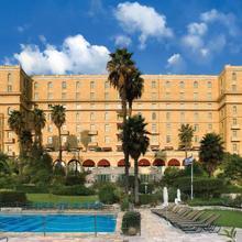 King David Hotel Jerusalem in Jerusalem