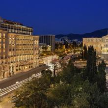 King George, A Luxury Collection Hotel in Athens