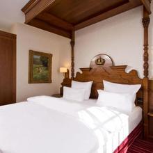 King's Hotel First Class in Munich