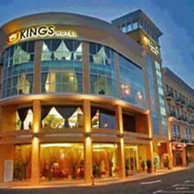 Kings Hotel Melaka in Melaka