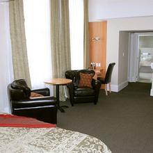 Kingsgate Hotel Brydone in Oamaru