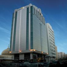 Kingsgate Hotel By Millennium in Abu Dhabi