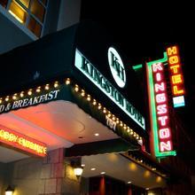 Kingston Hotel in Vancouver