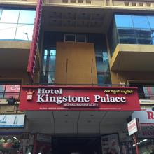Kingston Palace in Bengaluru