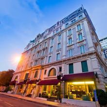 Kingston Suites Bangkok in Bangkok