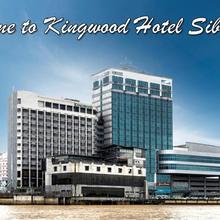 Kingwood Hotel Sibu in Sibu