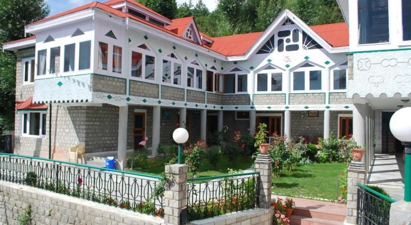 Kinner Villa in Sangla