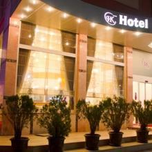 Kircuval Hotel in Malatya