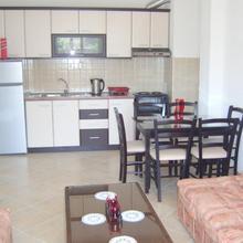 Kire Apartments in Ohrid