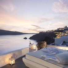Kirini Santorini, The Leading Hotels Of The World in Thira