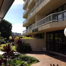 Kirribilli Apartments in Brisbane