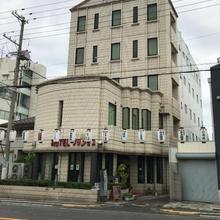 Kishiwada City Hotel Princess in Osaka