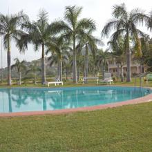 Kishkinda Heritage Resort in Hampi