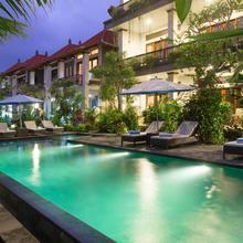 Kiskenda Cottages & Restaurant in Ubud