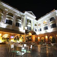 Kiss Garden Home Chic Hotel in Hat Yai