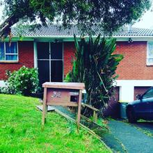 Kiwi Homestay in Auckland