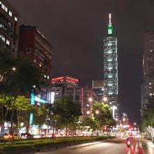 Kiwi101 in Taipei